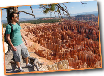 Bryce Canyon tours