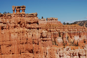 Las Vegas to Bryce Canyon tour